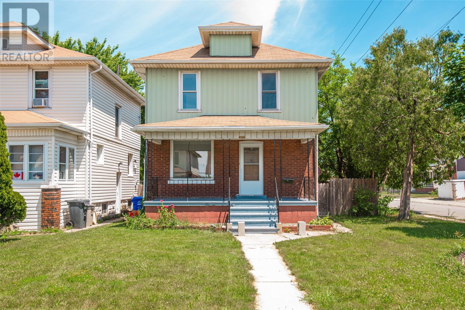 1496 Elsmere - Windsor Home for Sale